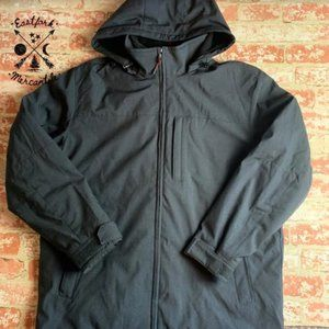 Weatherproof Men's Ultra Tech Double Zip Jacket XL